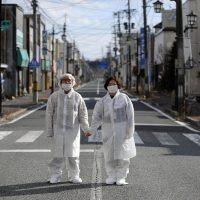 Non giocate a Pokémon nelle aree della centrale di Fukushima