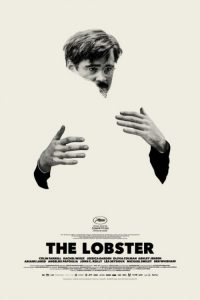 The Lobster cover