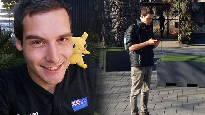 Nuova Zelanda: ragazzo si licenzia per giocare full time a Pokemon Go
