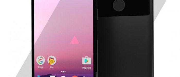 HTC Nexus Marlin 2016