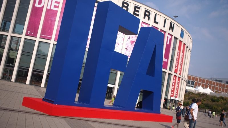 IFA 2016: il futuro della tecnologia