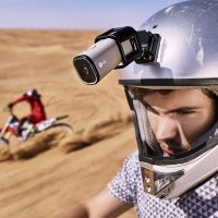 LG Action cam