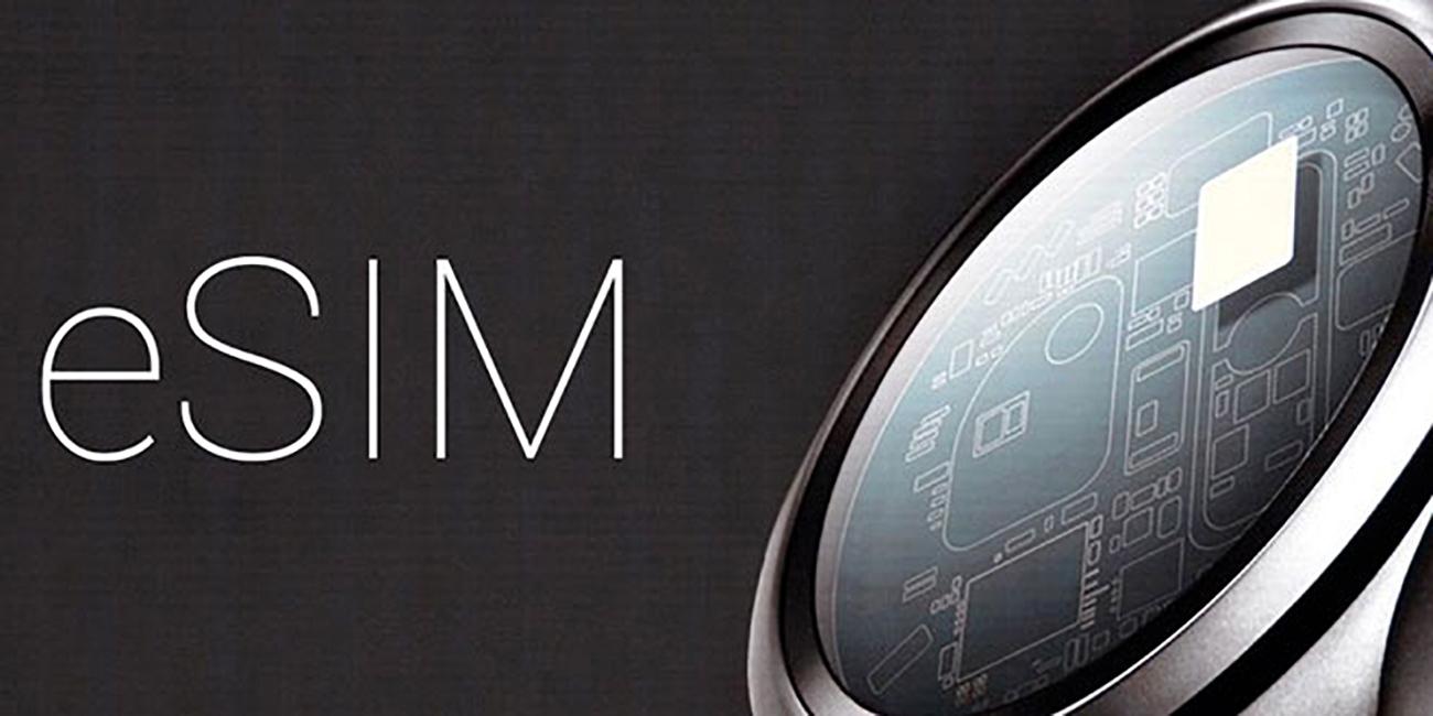 eSIM sim virtuale Gear S2 Classic 3G TIm