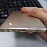 Huawei Mate 9 foto leaked 2
