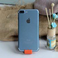 IPhone 7 Pro Deep blue foto 7