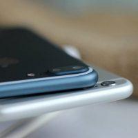 IPhone 7 Pro Deep blue foto 3