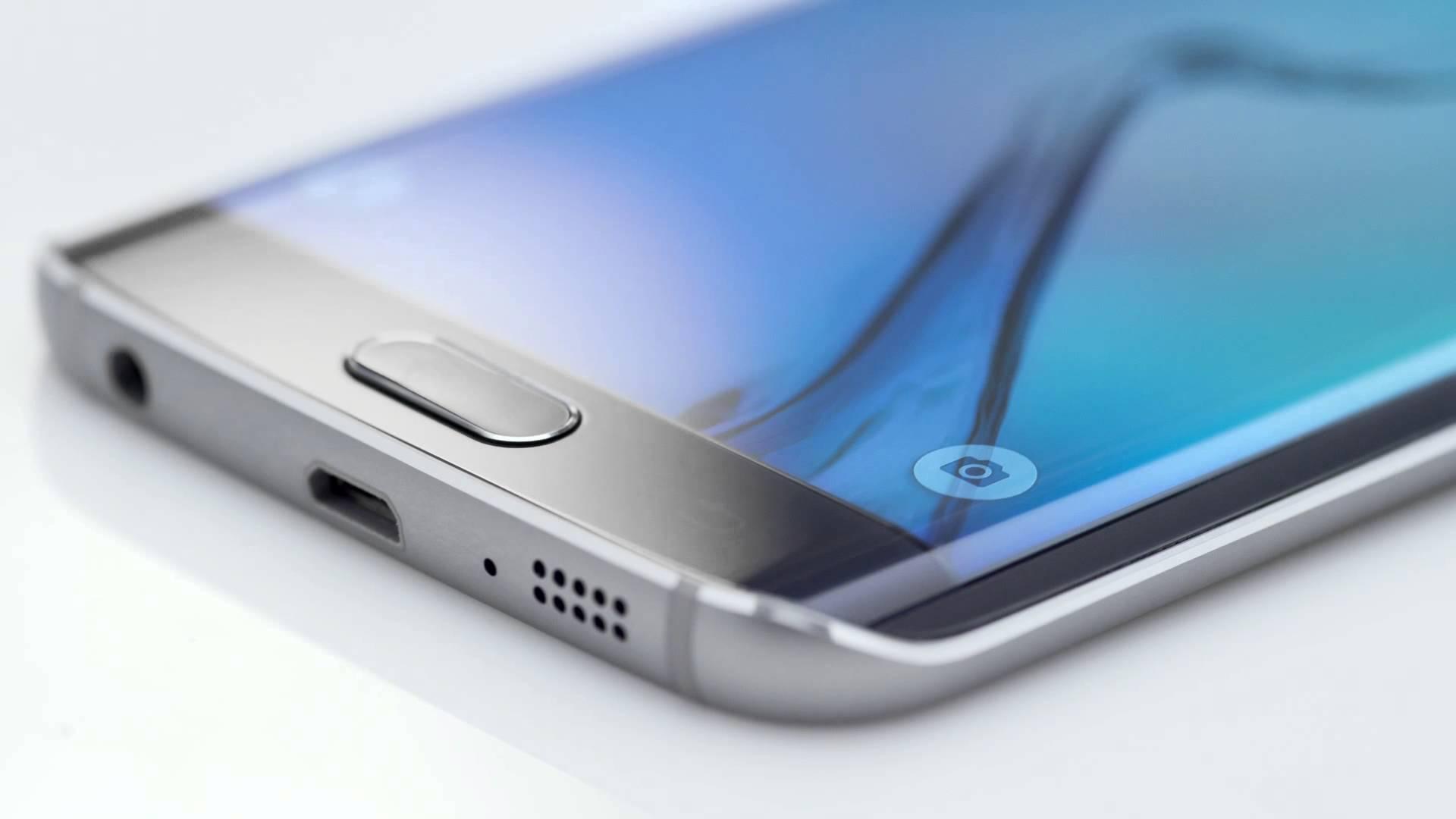 Samsung display dual edge gamma Galaxy S