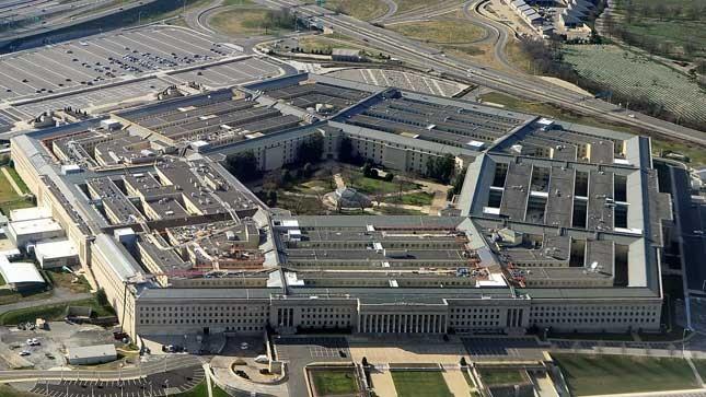 Il Pentagono