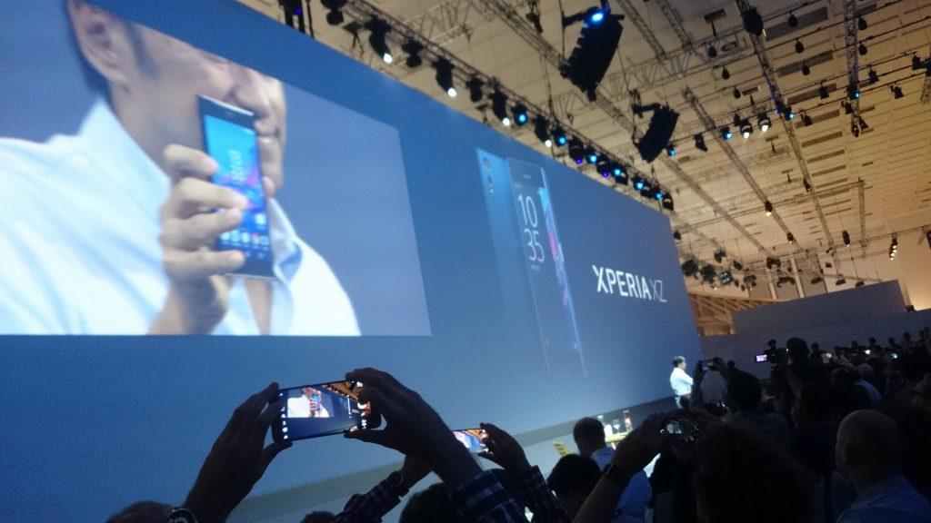 [IFA 2016] Sony presenta Xperia XZ e Xperia X Compact