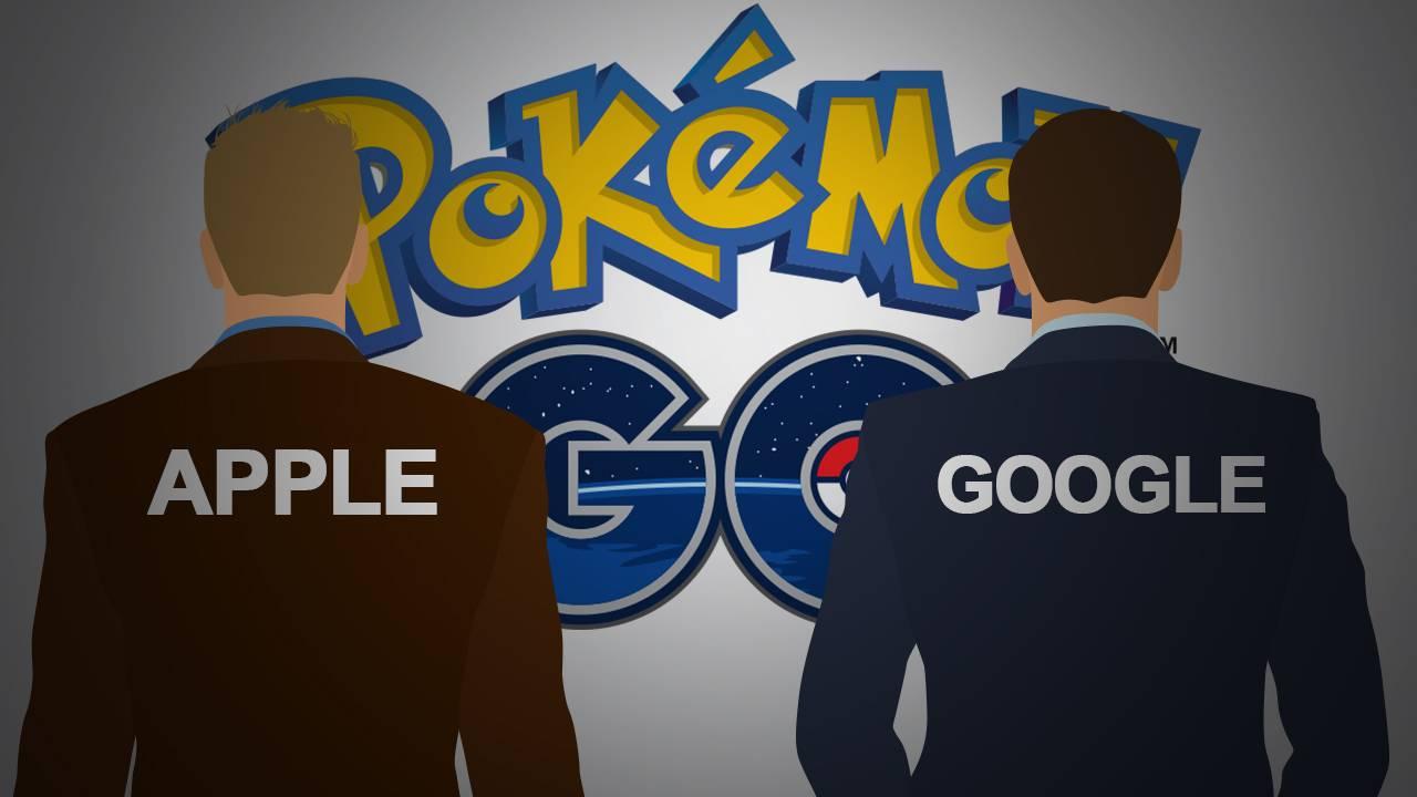 Pokemon Go perde il trono di app piu scaricata per iOS
