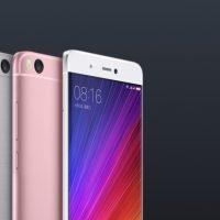Xiaomi Mi 5s foto 3