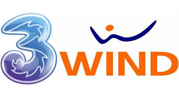 Ok dalla Ue alla fusione tra Wind e 3 Italia – H3G