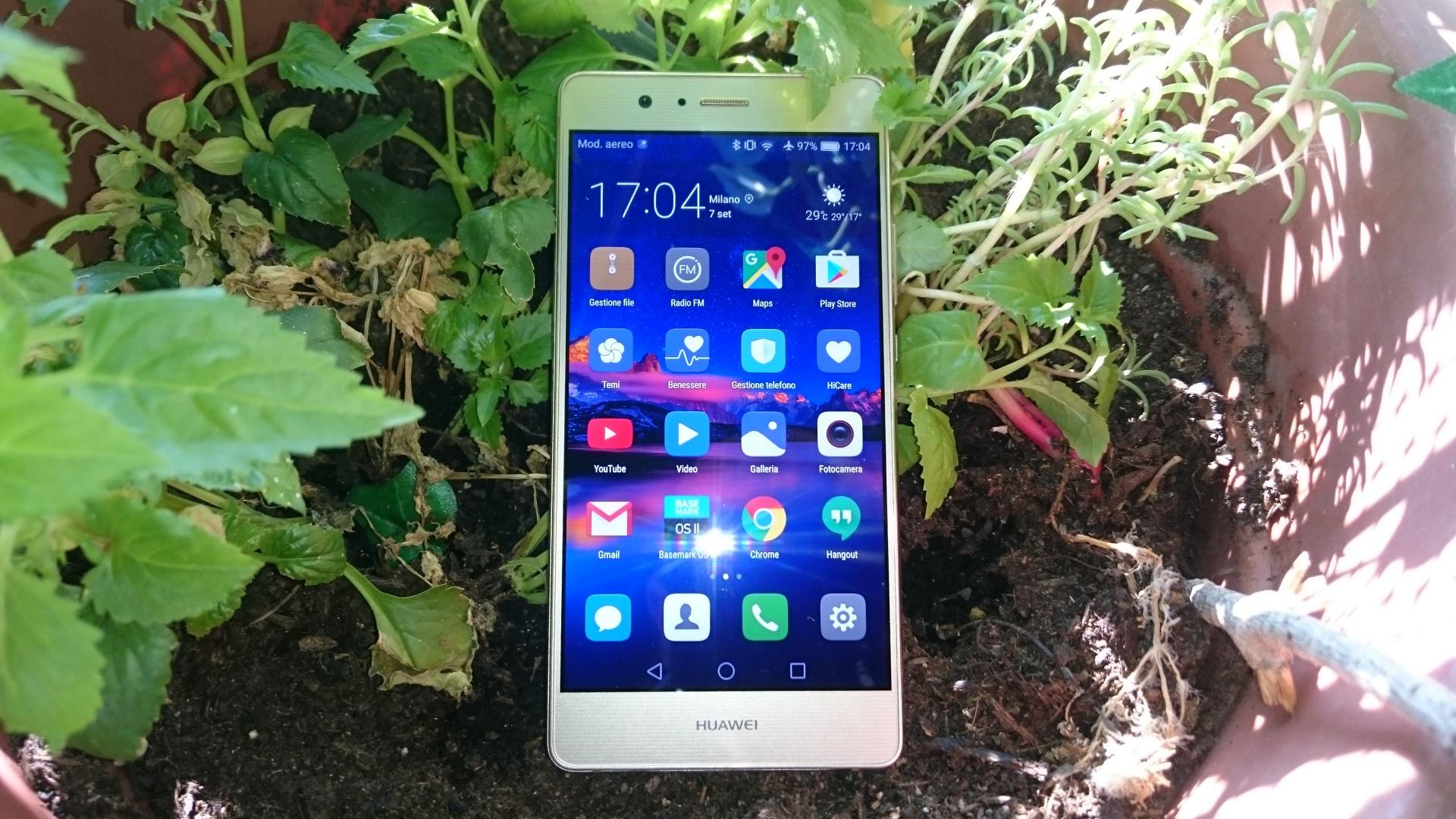 Huawei P9 lite: Recensione di Cellulare Magazine