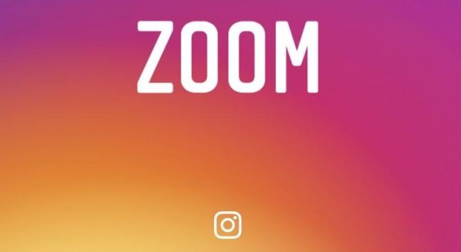 """Instagram Zoom, aggiunta la """"funzione zoom"""" alle immagini e ai video"""