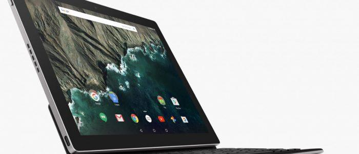 Tablet Pixel 7P