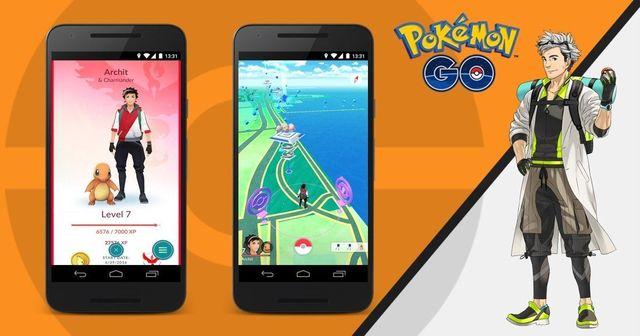 """Pokemon GO si aggiorna: vietato l'accesso a chi ha il root e modalità """"compagno di viaggio"""""""