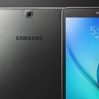 Galaxy Tab A foto 7