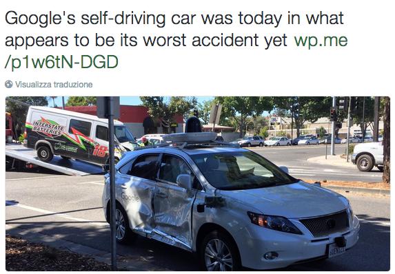 Auto senza conducente: Microsoft si allea con Renault-Nissan