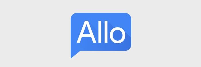 Google Allo, la nuova app di messaggistica intelligente