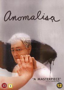 Cover anomalisa