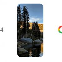 Google evento Pixel phone Nexus
