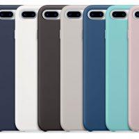 I nuovi iPhone 7