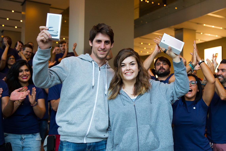 iPhone 7: poche code, ma tanto interesse