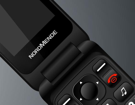Nordmende Lite, quattro nuovi cellulari per stare lontani dallo stress