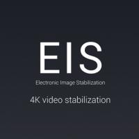 EIS stabilizzatore ottico 4K