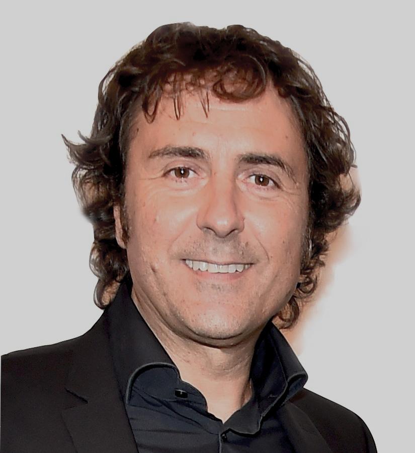 Daniele De Grandis entra in Lenovo