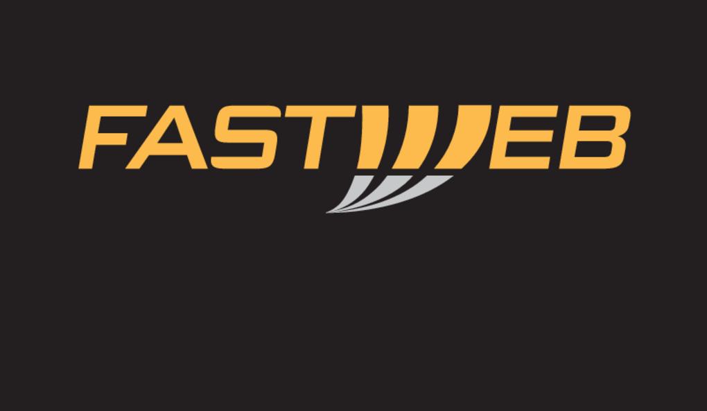 Logo di Fastweb Mobile