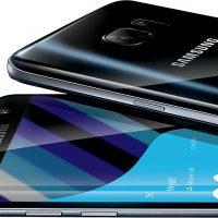 Samsung Galaxy S7 edge, S8fronte e retro