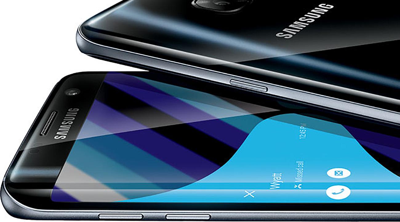 Samsung Galaxy S7 Edge vince il premio di migliore smartphone al Mobile Choice Awards 2016