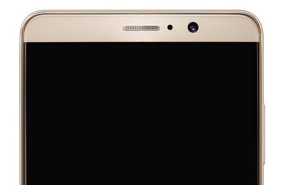 Huawei Mate 9: spunta anche una versione con il display curvo | FOTO