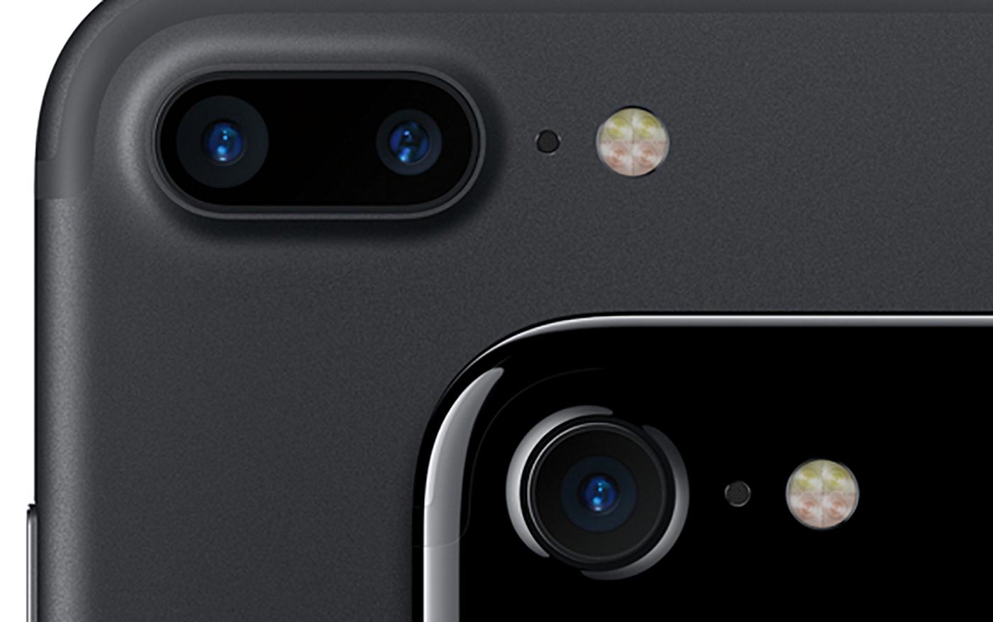 I misteri della telefonia: la memoria di iPhone 7 32 GB è più lenta dei modelli con 128/256 GB