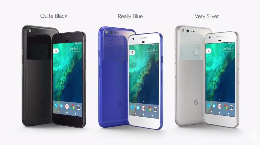 """Presentati i Google Pixel e Pixel XL, con intelligenza artificiale integrata e """"DayDream ready"""""""