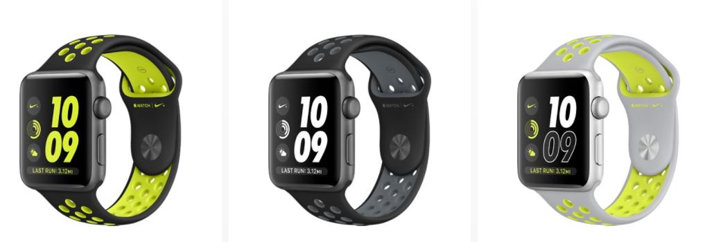 Apple Watch 2 Nike+, nato per correre. Prezzi e colori