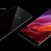 Xiaomi Mi Mix Black