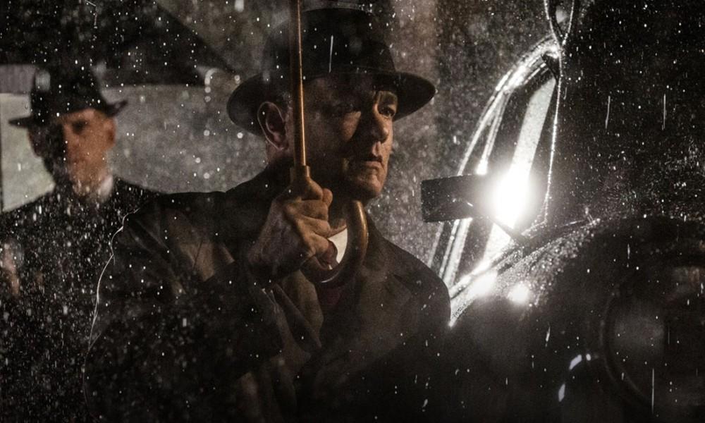 Film per il weekend: Il ponte delle spie #9