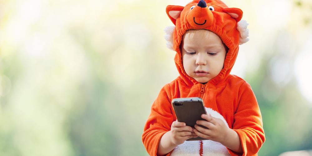 I bambini e i rischi che corrono su Internet
