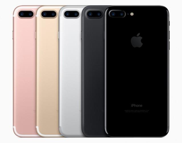 iPhone 7 Plus piace più del 7. La domanda supera l'offerta