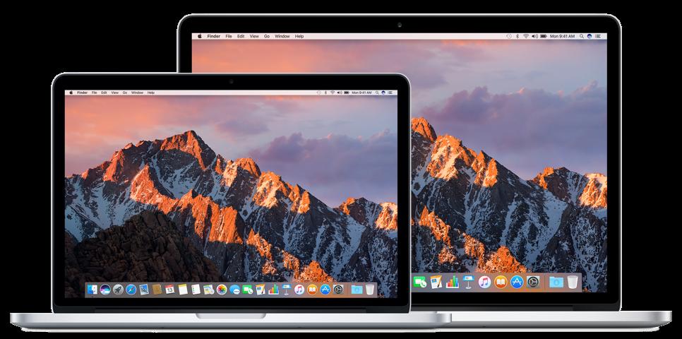 I nuovi Mac arrivano il 27 ottobre