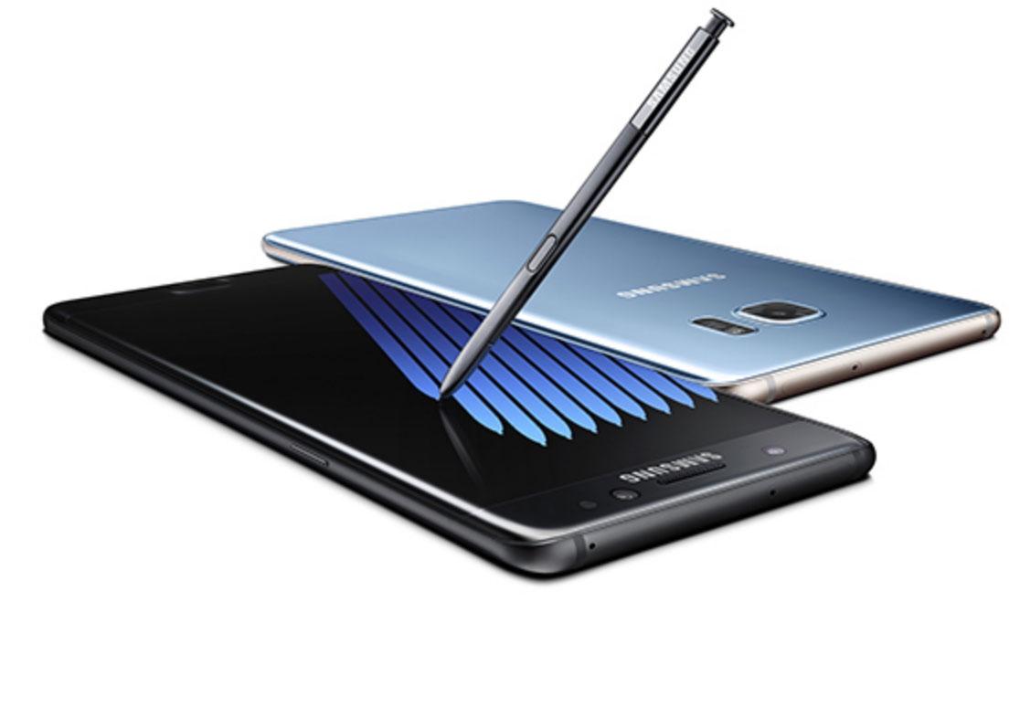 Galaxy Note 7: stop alla vendita per operatori americani