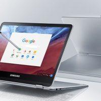 Samsung ChromeBook foto 6