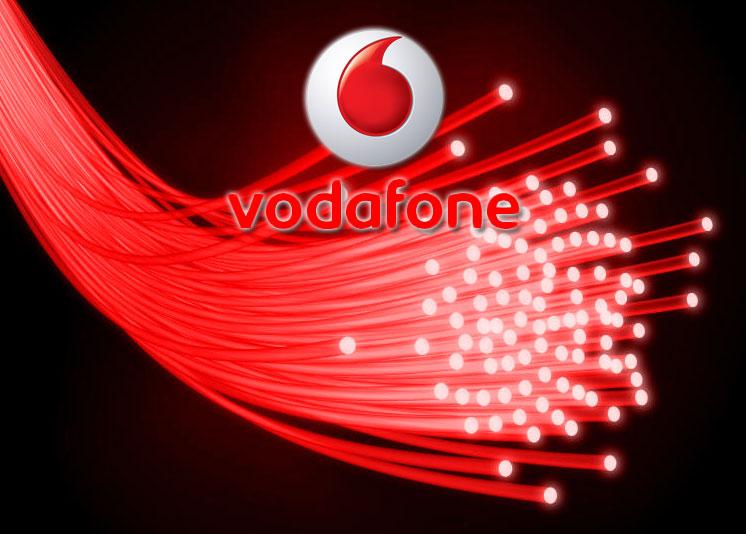 IperFibra: Internet a 1 Gbit da Vodafone
