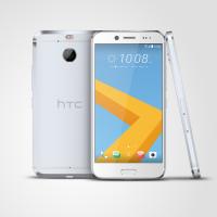HTC Evo 10 glacial silver