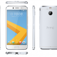 HTC 10 Evo grey