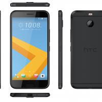 HTC 10 Evo black