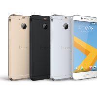 HTC Evo 10 tutti insieme
