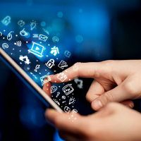 Accessi Internet da mobile